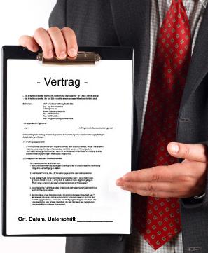 Allgemeines Vertragsrecht und Zivilrecht / Kempten
